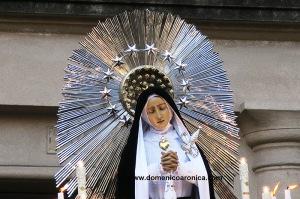 Foto Domenico Aronica-venerdì santo