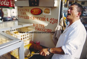 Foto Domenico Aronica, street food(18)