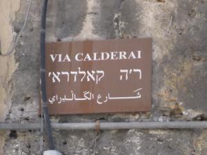 quartiere ebraico